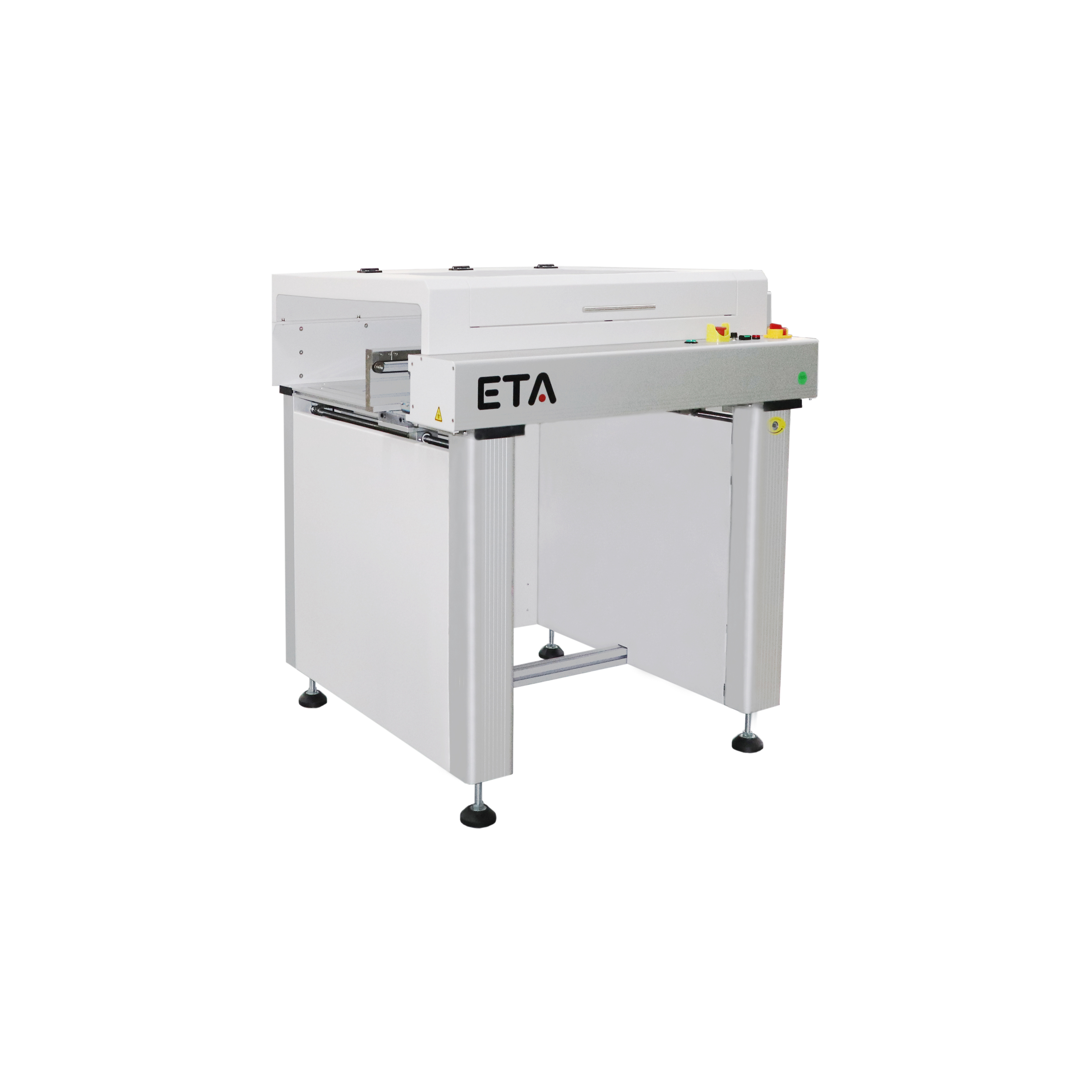 High-end Automatic PCB Barcode Scanning Conveyor