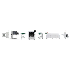 Universal High Speed SMT LED Production Line