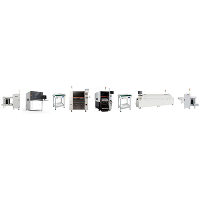 SAMSUNG SMT LED Production Line for Sales