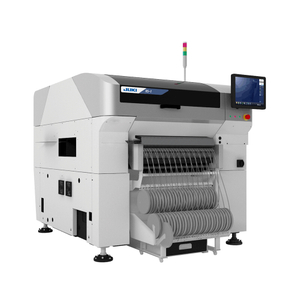 JUKI RS-1R SMT PCB Modular Pick and Place Machine