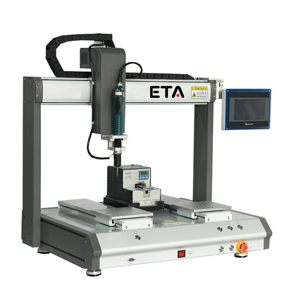 ETA Auto Screwing Robot